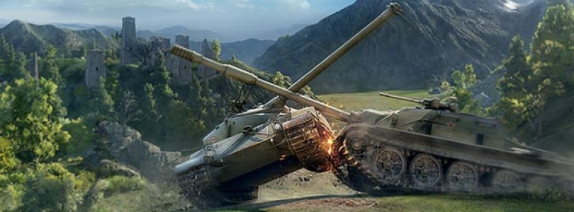 World of Tanks Xbox: Consigue Marcas de excelencia