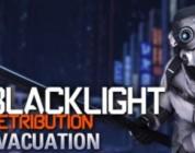 Actualización de Blacklight Retribution