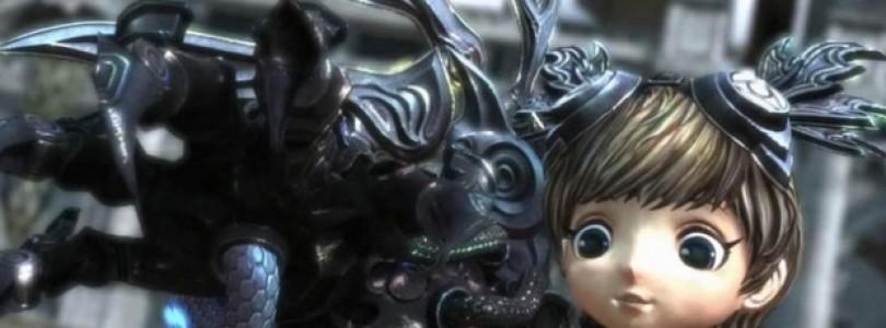 G*Star 2012: Project Gigantic lo nuevo de Eden Entertainment