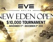 EVE Online prepara un torneo para el nuevo Eden