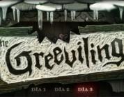 The greeveling, la navidad llega a Dota 2