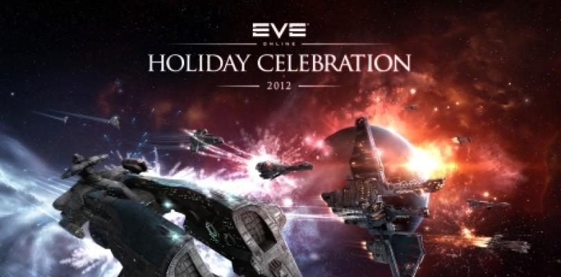 EVE Online reparte regalos entre sus jugadores
