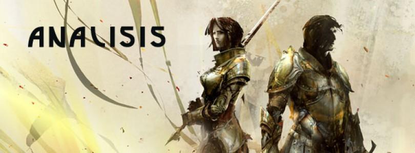 Analisis: Guild Wars 2