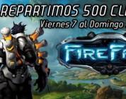 Firefall: 500 claves para jugar este fin de semana