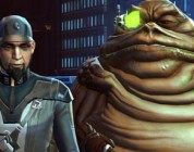 "The Old Republic : Nueva Expansión ""Rise of the Hutt Cartel"""