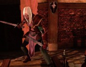 Neverwinter presenta la clase de personaje Trickster Rogue