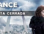 Repartimos claves para la Beta 3 de Defiance