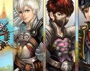 Chrono Tales: Comienza la beta abierta