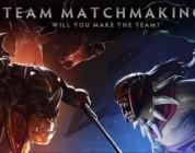 Dota 2 presenta el Matchmaking por Equipos
