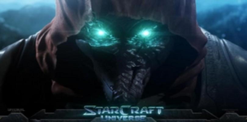 StarCraft Universe: Convirtiendo StarCraft en un MMO