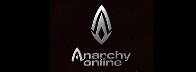 Anarchy Online se prepara para la fusión de servidores