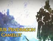El creador de Dark Age of Camelot vuelve con Camelot Unchained