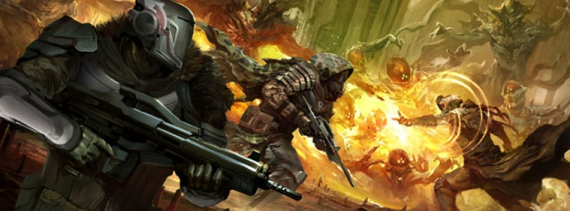 Destiny: El nuevo gran proyecto de los creadores de Halo