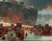 Guild Wars 2 presenta el nuevo mapa de PvP