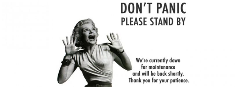 Opinión –  ¿cómo lleváis los mantenimientos en los MMOs?