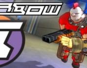 Warsow prueba suerte en Steam Greenlight