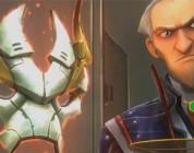 La raza Cassian de la Facción Dominion de WildStar en profundidad
