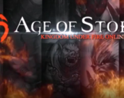 Anunciado Age of Storm Online: Kingdom Under Fire