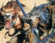 Dogs of War Online: se revelan las primeras imágenes
