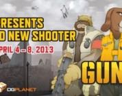 Gundog: El shooter de perros