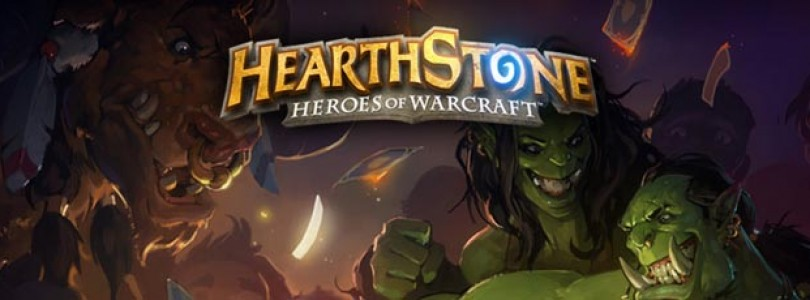 PAX 2013: BLIZZARD ANUNCIA HEARTHSTONE: HEROES OF WARCRAFT