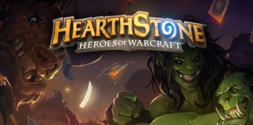 Una nueva forma de jugar con los proximos cambios que llegaran a Hearthstone