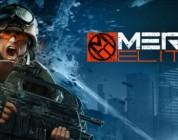 Merc Elite: El MOBA militar de Bigpoint