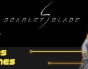 Primeras Impresiones: Scarlet Blade
