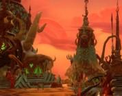 Wildstar nos enseña la zona de Deradune en un nuevo trailer gameplay