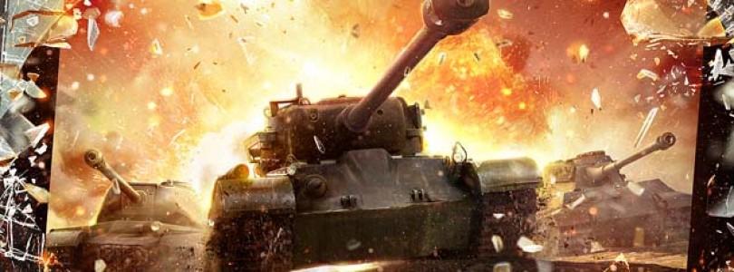 World of Tanks Blitz – Nuevo título para tablets y Smartphones