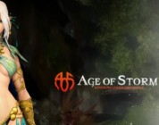 Age of Storm: Trailer y Cosplays