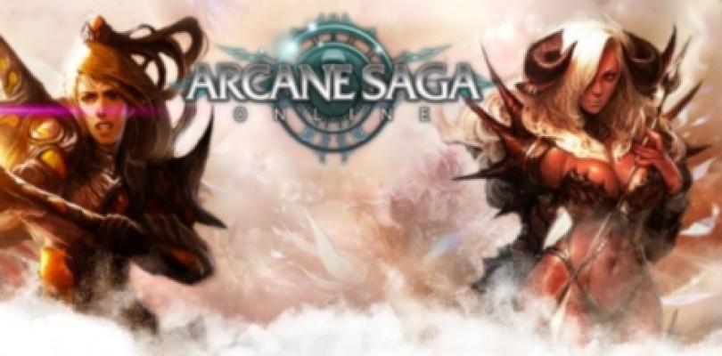 Arcane Saga cierra sus servidores