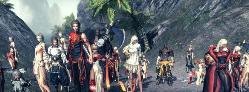 Blade & Soul será free to play en China