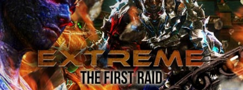 Continent of the Ninth Seal: Raid Mode para cuatro y nueva mazmorra