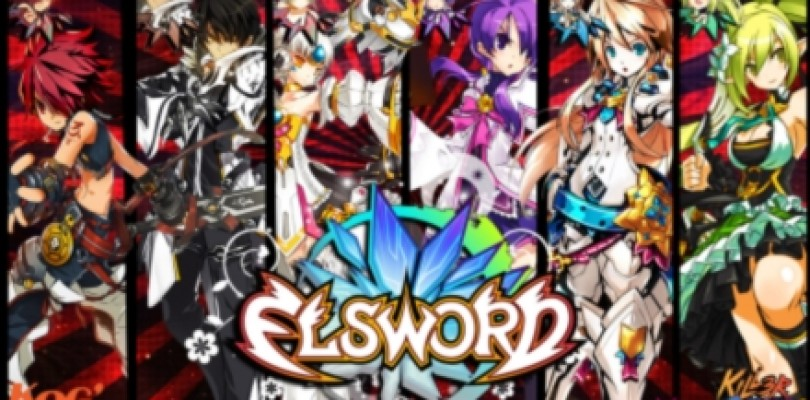 Elsword: la nueva actualización incluye a Add como noveno personaje jugable