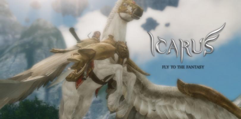 Riders of Icarus nos cuenta los planes para la Beta Abierta, para el futuro y para su tienda