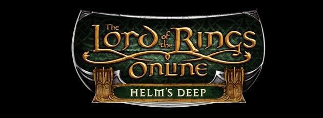 Lotro Helms Deep news