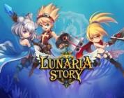 Lunaria Story comienza sus primeras pruebas alpha