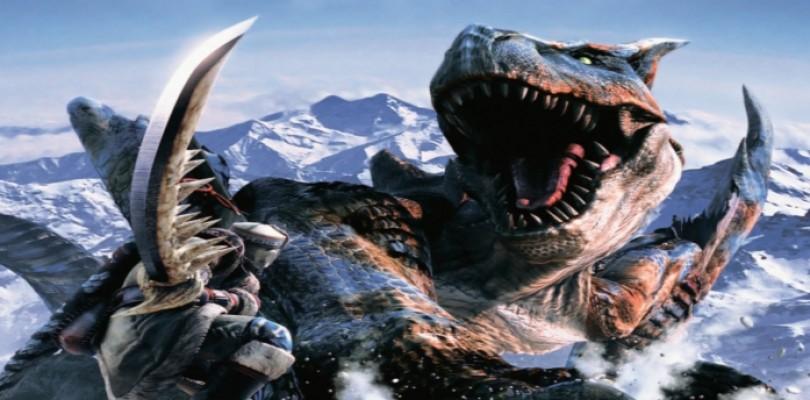 Nuevo trailer de Monster Hunter Online