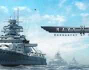 NavyField 2 lanzado oficialmente