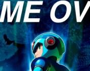 Rockman Online: Desarrollo cancelado