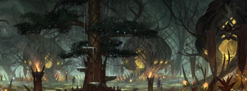 The Elder Scrolls Online: Adentrándonos en las Mazmorras
