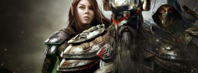 "The Elder Scrolls Online: Tráiler ""Journey to Coldharbour"""