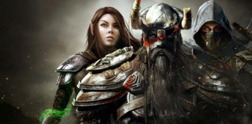 The Elder Scroll Online: Filtrados 20 minutos de la beta