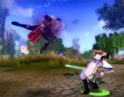 Age of Wushu: Añadido un nuevo servidor, Red Phoenix