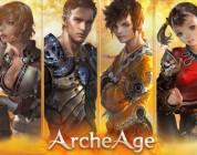 ArcheAge se convierte al F2P en Corea