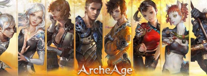 ArcheAge podría ser Free to Play en China