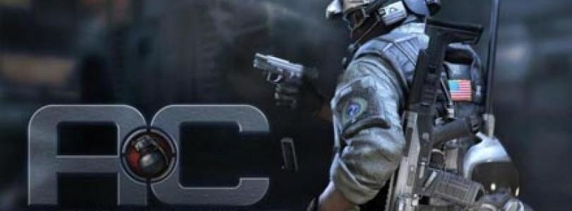 Artic Combat: WEBZEN Lanza Modo de 4 Jugadores Co-Op