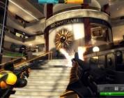 Ballistic: Un FPS para navegador