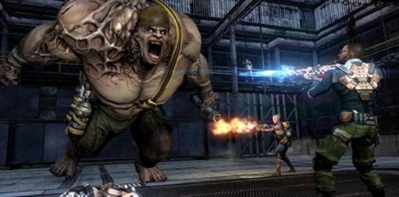 El 2º DLC de Defiance saldrá el 10 de Diciembre